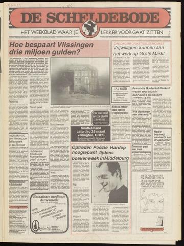 Scheldebode 1983-03-23