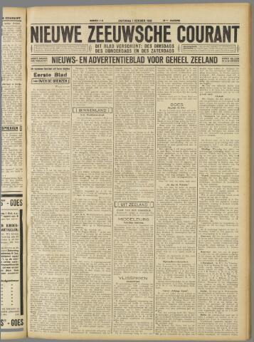 Nieuwe Zeeuwsche Courant 1932-10-01