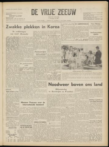 de Vrije Zeeuw 1952-07-04