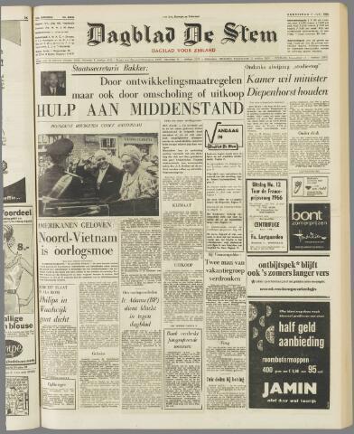 de Stem 1966-07-07