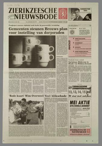 Zierikzeesche Nieuwsbode 1995-05-29