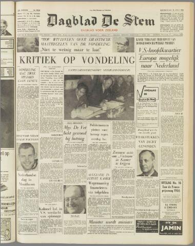 de Stem 1966-07-13