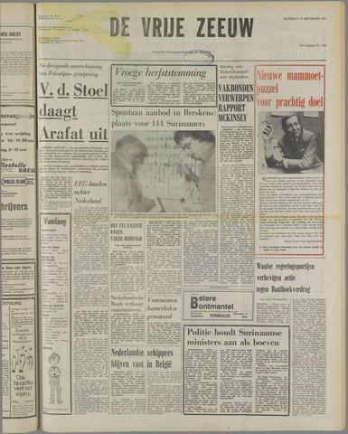 de Vrije Zeeuw 1975-09-13