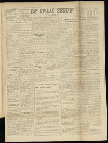 de Vrije Zeeuw 1947-04-19