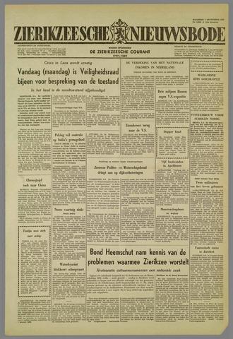 Zierikzeesche Nieuwsbode 1959-09-07