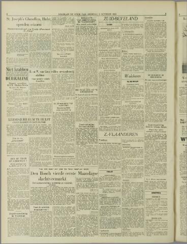 de Stem 1953-10-06