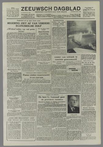 Zeeuwsch Dagblad 1953-01-28