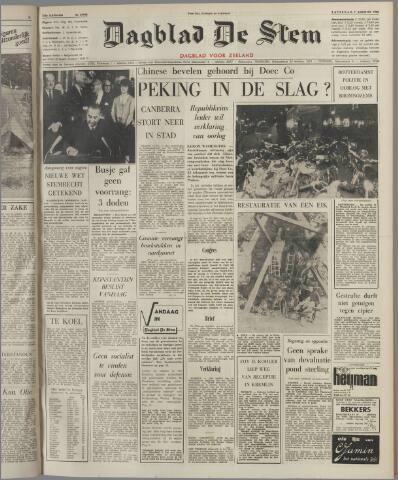 de Stem 1965-08-07