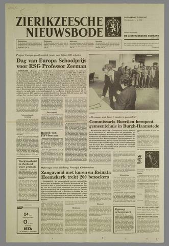 Zierikzeesche Nieuwsbode 1987-05-21