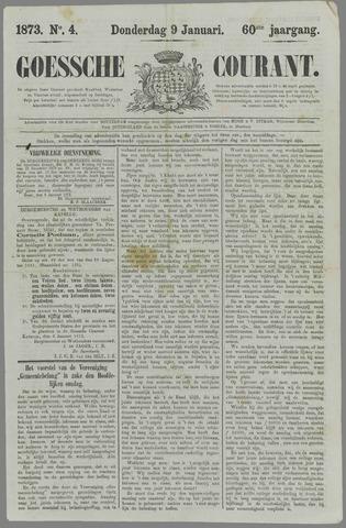 Goessche Courant 1873-01-09