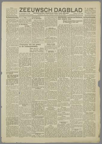 Zeeuwsch Dagblad 1946-07-16