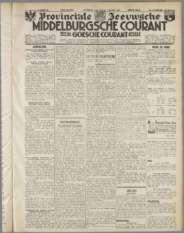Middelburgsche Courant 1935-03-09
