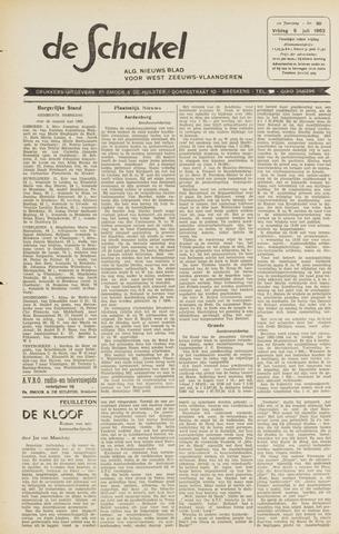De Schakel 1963-07-05
