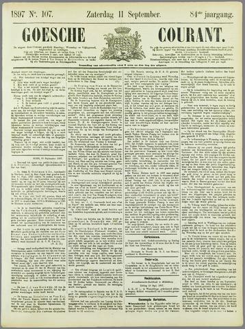 Goessche Courant 1897-09-11