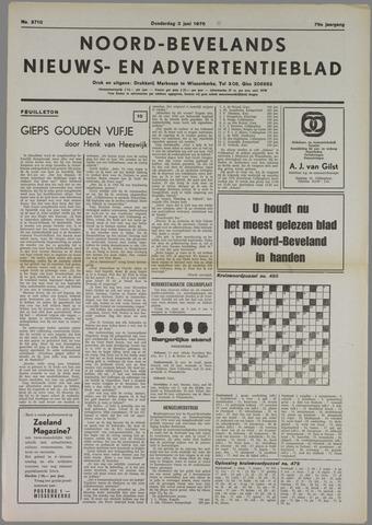 Noord-Bevelands Nieuws- en advertentieblad 1976-06-03