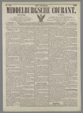 Middelburgsche Courant 1895-06-01