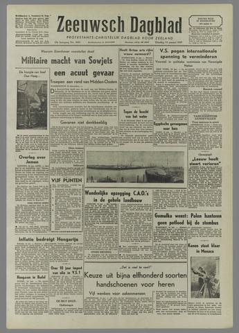 Zeeuwsch Dagblad 1957-01-15