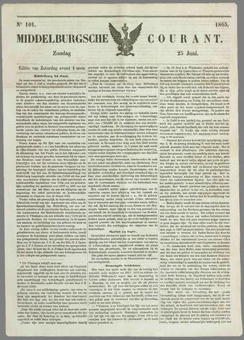 Middelburgsche Courant 1865-06-25