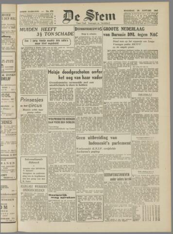 de Stem 1947-01-20