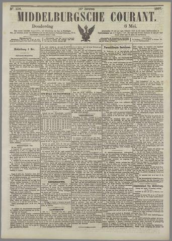 Middelburgsche Courant 1897-05-06