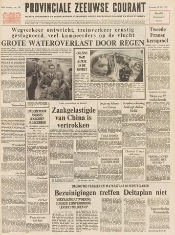 Provinciale Zeeuwse Courant 1966-07-20