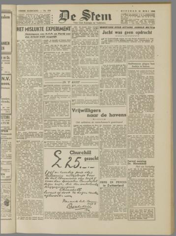 de Stem 1946-05-21