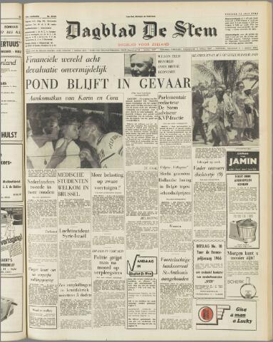 de Stem 1966-07-15