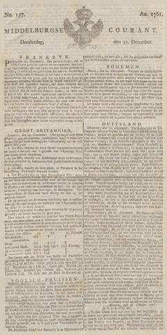 Middelburgsche Courant 1761-12-31