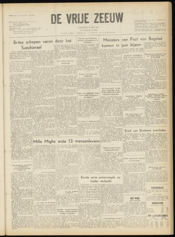 de Vrije Zeeuw 1957-05-14