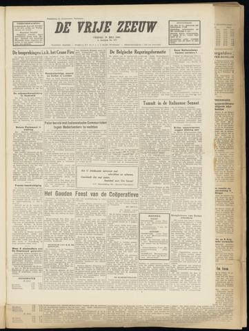 de Vrije Zeeuw 1949-07-29