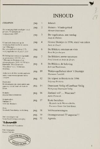 t Duumpje 1997-03-01