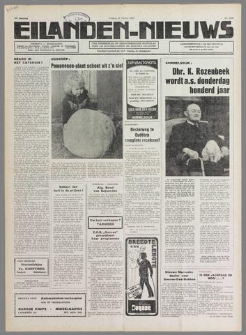 Eilanden-nieuws. Christelijk streekblad op gereformeerde grondslag 1976-10-22