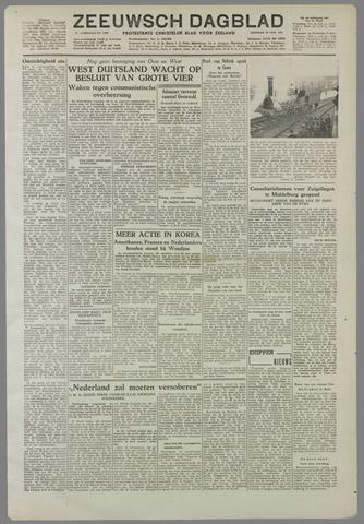 Zeeuwsch Dagblad 1951-01-16