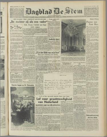 de Stem 1950-05-20