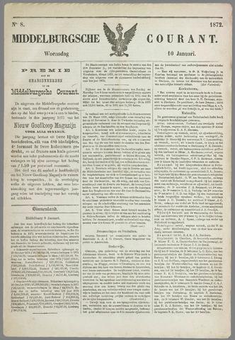 Middelburgsche Courant 1872-01-10