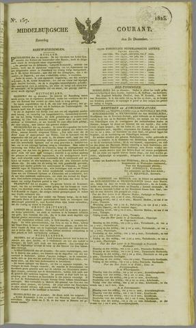 Middelburgsche Courant 1825-12-31
