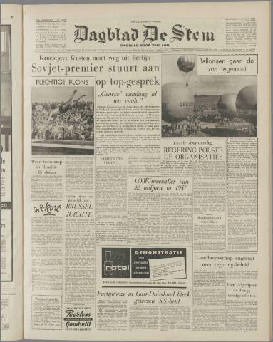 de Stem 1959-06-08