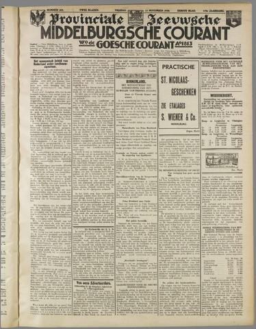 Middelburgsche Courant 1936-11-13