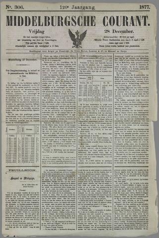 Middelburgsche Courant 1877-12-28