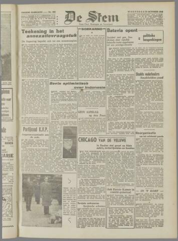 de Stem 1946-10-23