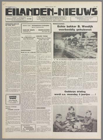 Eilanden-nieuws. Christelijk streekblad op gereformeerde grondslag 1976-02-06