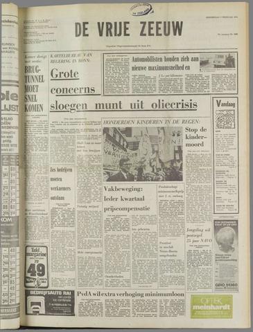 de Vrije Zeeuw 1974-02-07
