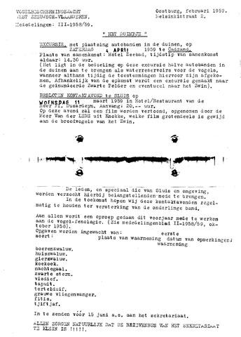 t Duumpje 1959-02-01
