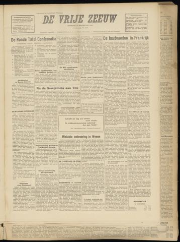 de Vrije Zeeuw 1949-08-23