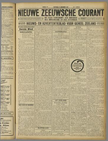 Nieuwe Zeeuwsche Courant 1927-12-31
