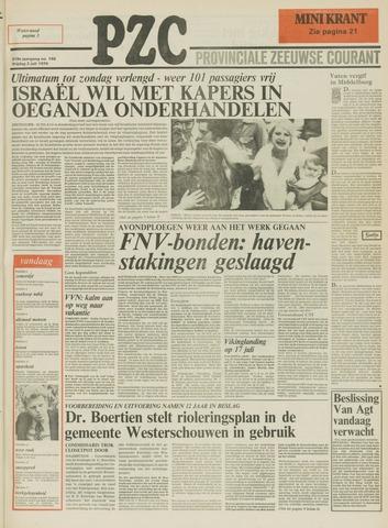 Provinciale Zeeuwse Courant 1976-07-02