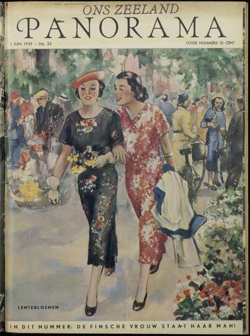 Ons Zeeland / Zeeuwsche editie 1939-06-01