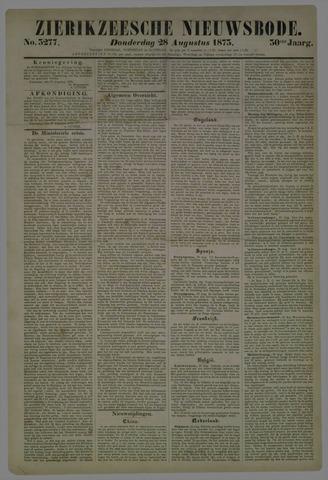 Zierikzeesche Nieuwsbode 1873-08-28