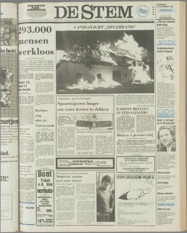 de Stem 1980-11-29