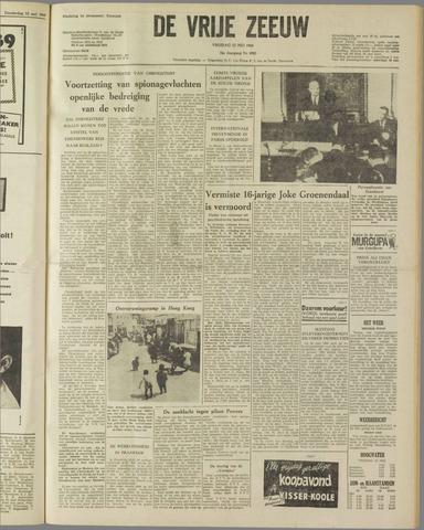 de Vrije Zeeuw 1960-05-13